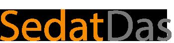 SedatDas.com – Teknoloji'ye Dair Herşey Zaman Zaman Sizlerle Paylaşacağım..